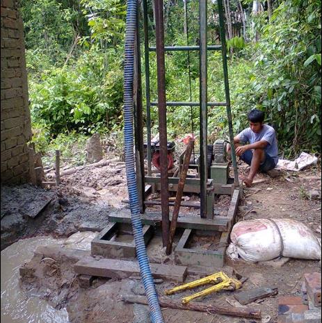 Tukang Sumur Bor di  Waibakul
