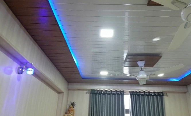 Jual Plafon PVC Pemangkat