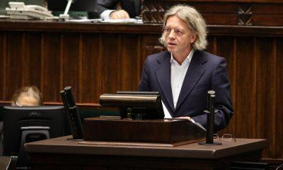 Krzysztof Mieszkowski/Fot. Kancelaria Sejmu, Rafał Zambrzycki