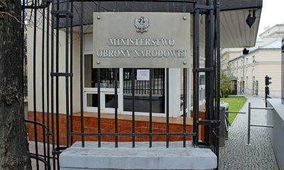 Ministerstwo Obrony Narodowej/fot. Lukas Plewnia/Wikimedia Commons/CC BY-SA 2.0