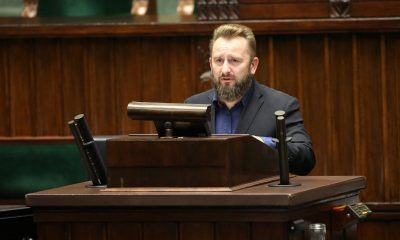 Piotr Liroy-Marzec/Fot. Krzysztof Białoskórski/Kancelaria Sejmu RP/CC BY 2.0/Flickr