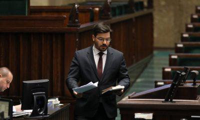 Stanisław Tyszka/fot.Rafał Zambrzycki/Kancelaria Sejmu RP