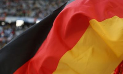 flaga niemiec germany flag