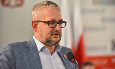 Rafał Ziemkiewicz/fot. Marek Gierasimiuk