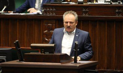 Marek Jakubiak/fot. Kancelaria Sejmu/Krzysztof Białoskórski/CC BY 2.0