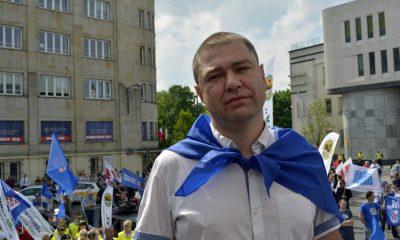 Piotr Szumlewicz/fot. SejmLog