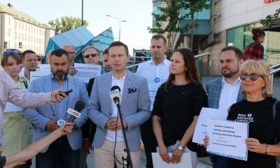 Paweł Rabiej/fot. profil społecznościowy polityka na Facebooku