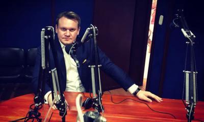 Dominik Tarczyński/Prawo i Sprawiedliwość/fot. profil polityka na Facebooku