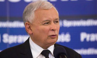 Jarosław Kaczyński/Fot. Andrzej Szmid/CC BY 2.0/Flickr