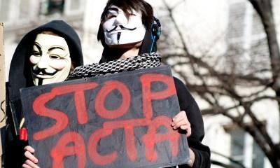 ACTA/Fot. Roberto Pasini/CC BY-SA 2.0/Flickr