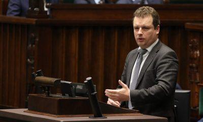 Jacek Wilk/Fot. Rafał Zambrzycki/Kancelaria Sejmu RP/CC BY 2.0/Flickr