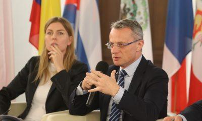 Marek Magierowski/Fot. Paweł Kula/Kancelaria Sejmu RP/CC BY 2.0/Flickr
