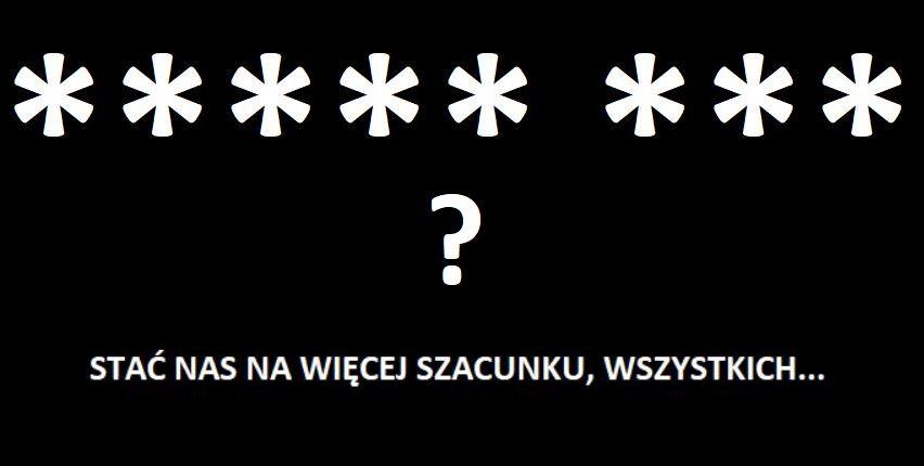 Polska kultura polityczna wyrażona przez ***** ***