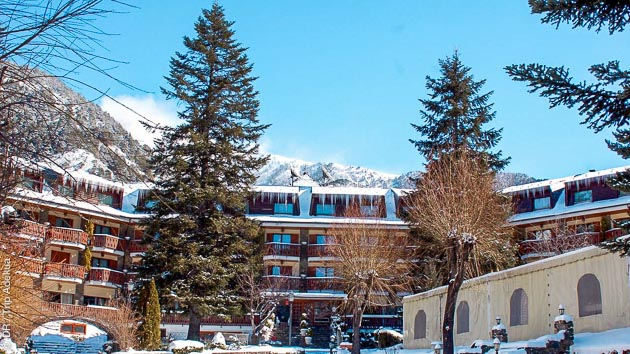 hotel ski andorre trip adekua - Travel Guide : 1 day in Andorre !