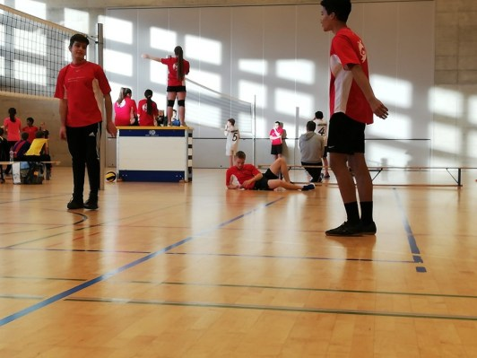 Volleyballturnier 03