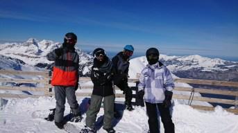 04 Snowboarder 01
