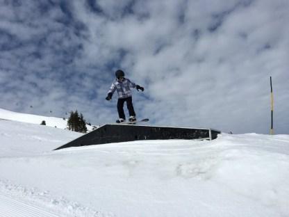 04 Snowboarder 04