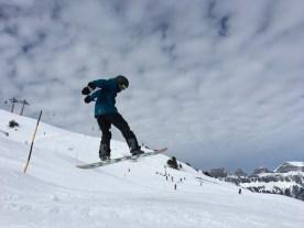 04 Snowboarder 09