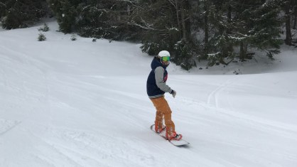 Snowboard 03
