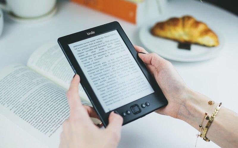 日本の本、海外で読む、電子書籍、kindle、漫画、雑誌