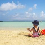 沖縄の海に入れる時期はいつまで?気になる気温や紫外線情報も紹介