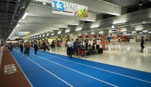 成田空港第3ターミナルの駐車場は?送迎の乗降場所や駐車料金も紹介