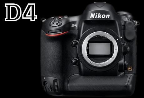 【高利益カメラ】利益69,000円です。Nikon D4