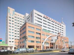 台湾新竹病院日本語日本人