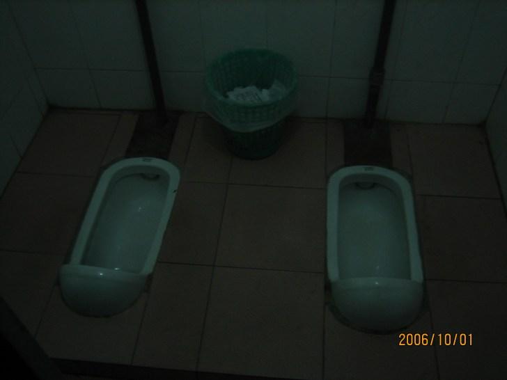 会話を楽しむタイプのトイレ