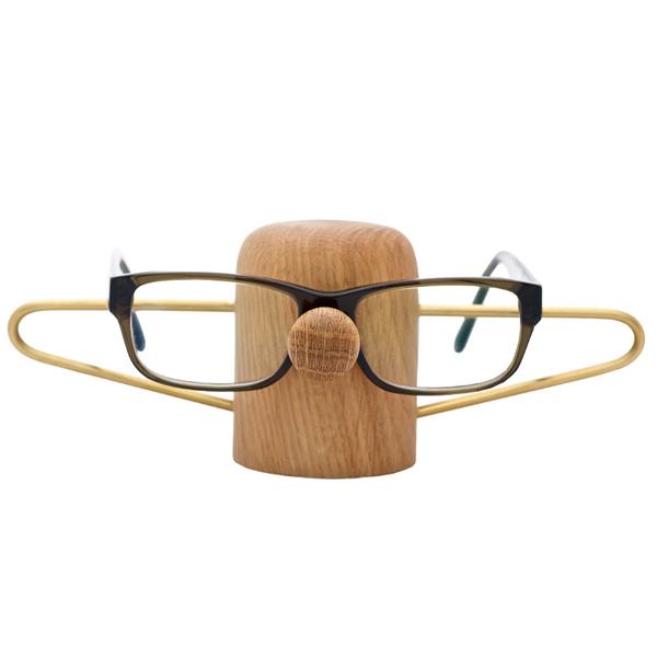 Brilleholder i eg - NOSEY