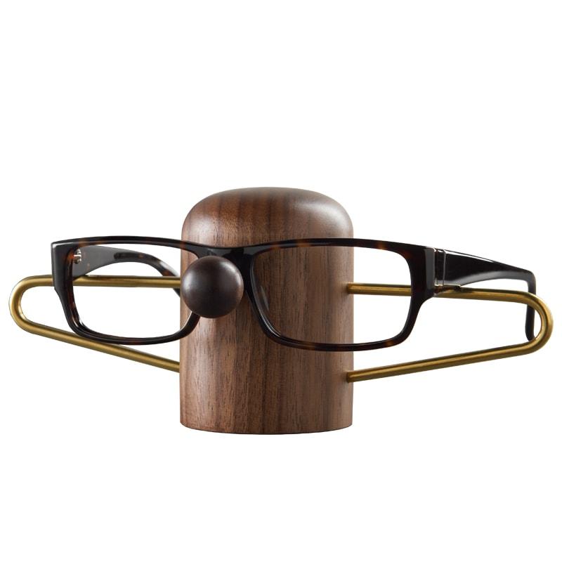 Brilleholder dot aarhus Valnød Nosey