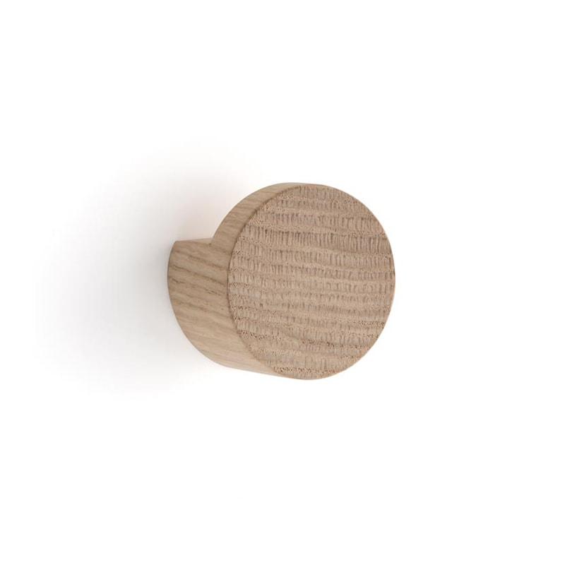 by Wirth Wood Knot Knager Egetræ Medium