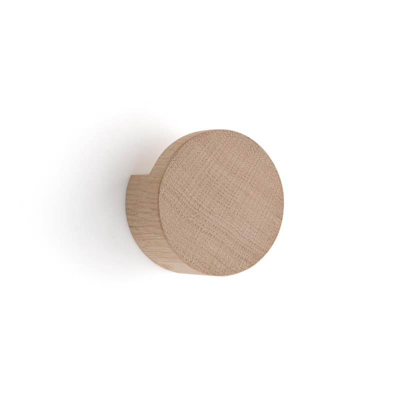 by Wirth wood knot knager eg stor