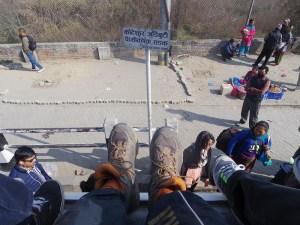 ネパールが地震の時より悲惨になっている