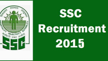 SSC CGL Jobs 2015 Online Apply Registration Eligibility