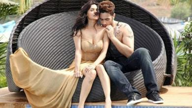 Sara Loren Ishq Click Movie HD Trailer Release Date Cast Review Songs