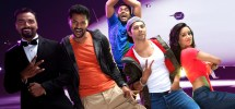 ABCD 2 Shraddha Kapoor Movie 2015 1st 2nd 3rd day Box office collection 19th June full week Report
