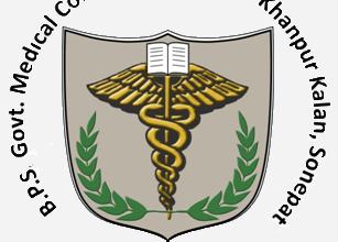 BPS Govt Medical College Job Online Apply Staff Nurse Store Keeper Lift Operator Cook Fire Officer