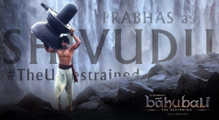 Baahubali Movie Part 1 Tickets Online Booking For Weekend Days