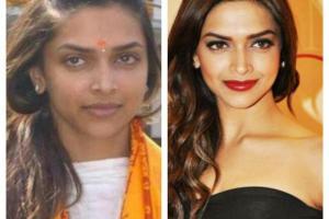 Deepika Padukone Without Makeup Pictures