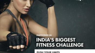 MTV Ultimate Fitness Fan Participants Registration Form Date Time Venue Judges Host Name