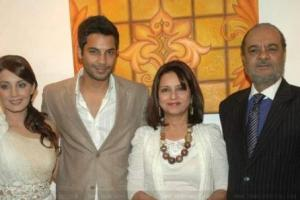 Minissha Lamba Family Tree Pics Father Name Mother Sister Husband Pictures