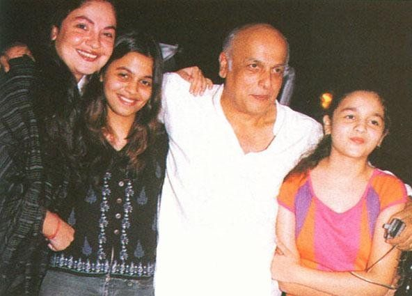 father and mother name of alia bhatt biography