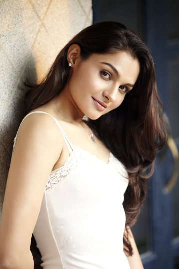 Andrea Jeremiah Upcoming Movies List 2016 Release Date Tamil