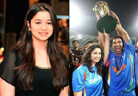 Sachin Tendulkar Daughter
