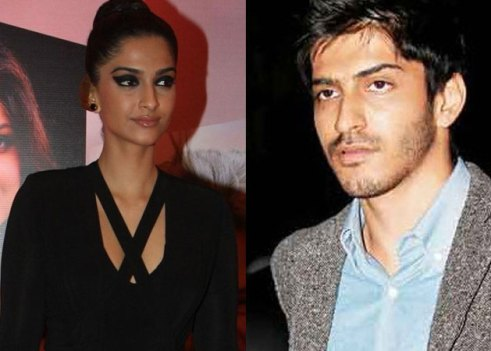 Sonam Kapoor brother