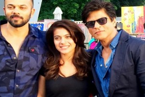 Dilwale Srk And Kajol Movie 2015 December 1st Week Box Office Collection Saturday, Sunday Report