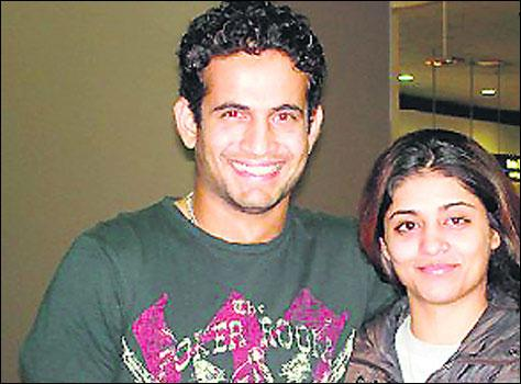 Irfan Pathan Family Biography Members Names Father Mother Sister Photos
