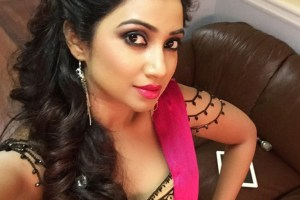 Shreya Ghoshal Upcoming Songs 2016 Latest List Movies Tamil, Telugu, Bollywood