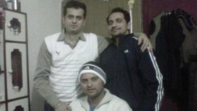 Suresh Raina Brothers